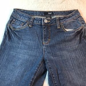 A.n.a. A new approach jeans 4p 28 inch inseam